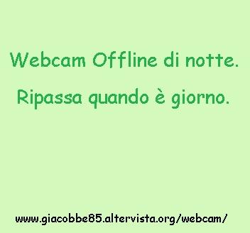 webcam Galliate