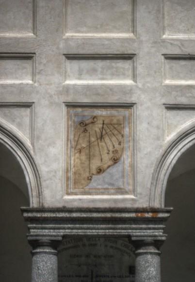 Oropa - Meridiana Piccola