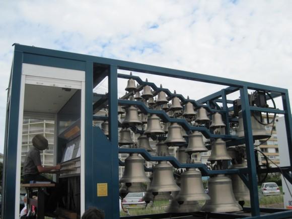Touquet - Suonatore di campane