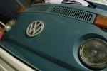 Volkswagen Logotipo