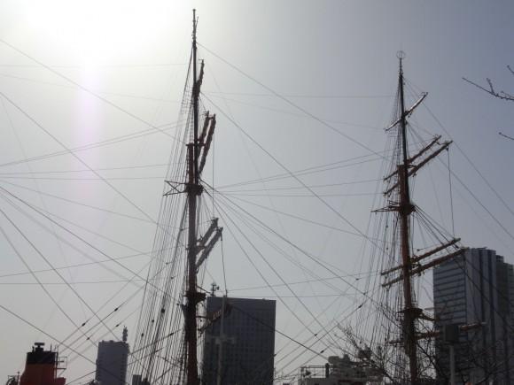 Sailing Ship 5