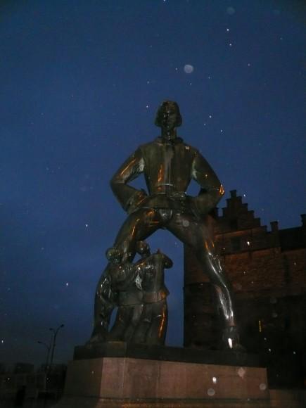 Anversa - Castello 3