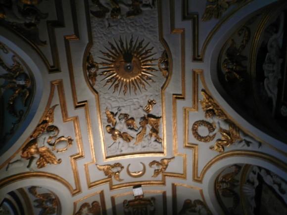 Anversa - Chiesa San Carlo Borromeo - Dettaglio 7