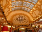Anversa - Centro Commerciale Stadsfeestzaal - Dettaglio 1