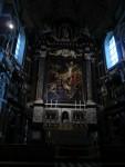 Anversa - Chiesa San Carlo Borromeo - Dettaglio 12