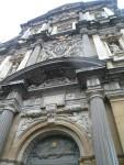 Anversa - Chiesa San Carlo Borromeo - Dettaglio 4