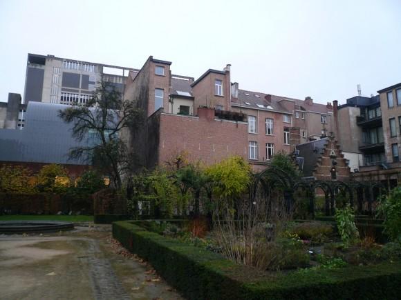 Anversa - Casa di Rubens 10