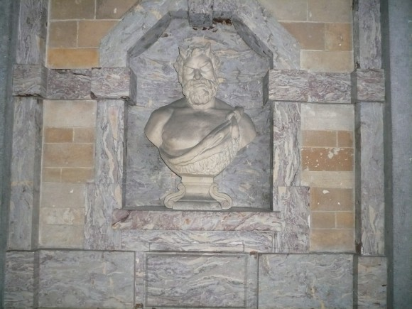 Anversa - Casa di Rubens 15