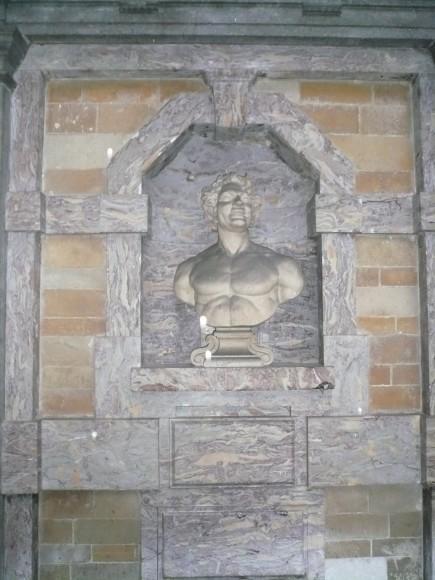 Anversa - Casa di Rubens 16
