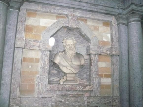 Anversa - Casa di Rubens 19