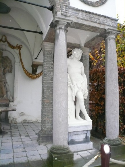 Anversa - Casa di Rubens 5