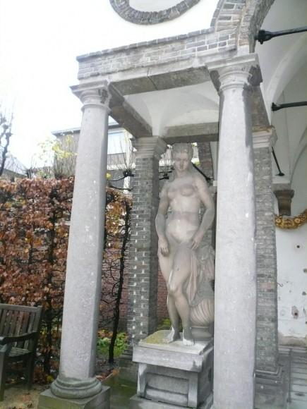 Anversa - Casa di Rubens 7