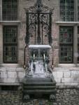 Anversa - Casa di Rubens 20