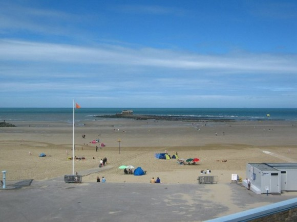 Boulogne - Spiaggia 1
