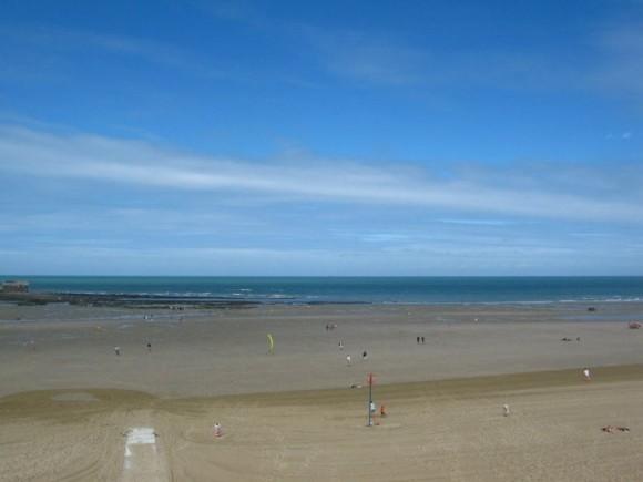 Boulogne - Spiaggia 2
