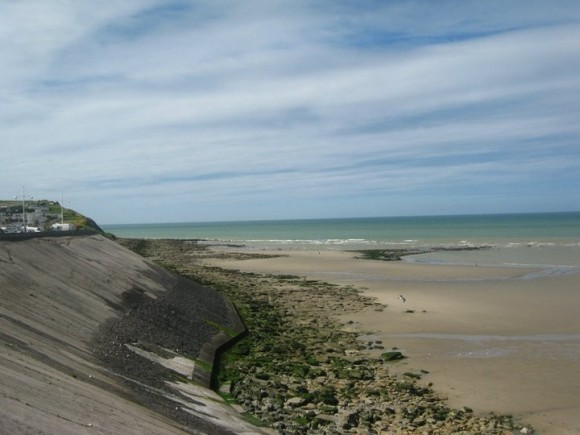 Boulogne - Spiaggia 4