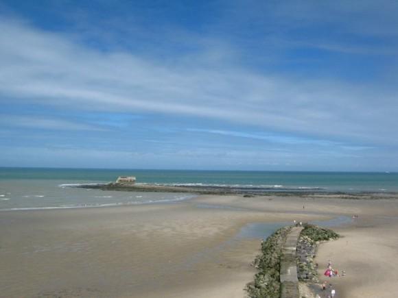 Boulogne - Spiaggia 5
