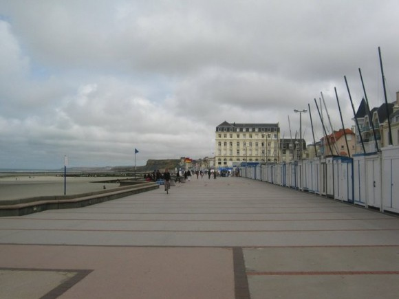 Boulogne - Spiaggia 6