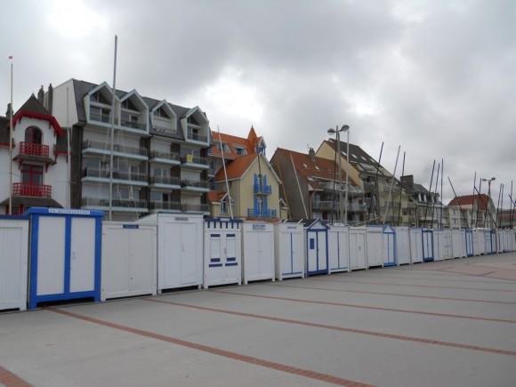 Boulogne - Spiaggia 8