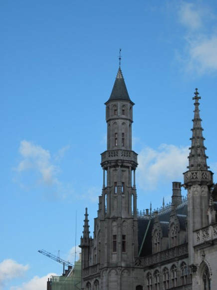 Bruges - Markt 2