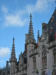 Bruges - Markt 5