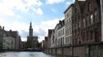 Bruges - Vista dai canali 20