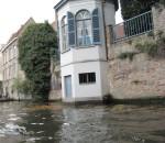 Bruges - Vista dai canali 21