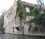 Bruges - Vista dai canali 23