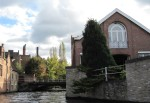 Bruges - Vista dai canali 6