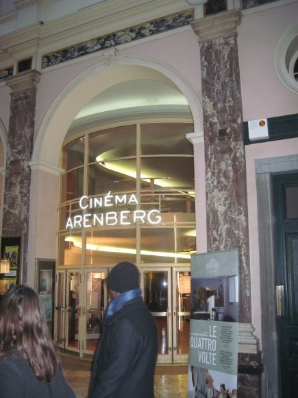 Cinema Arenberg