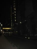 Parlamento europeo - Strada