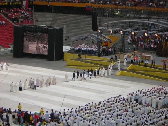 GMG 2005 - Cerimonia di apertura 5