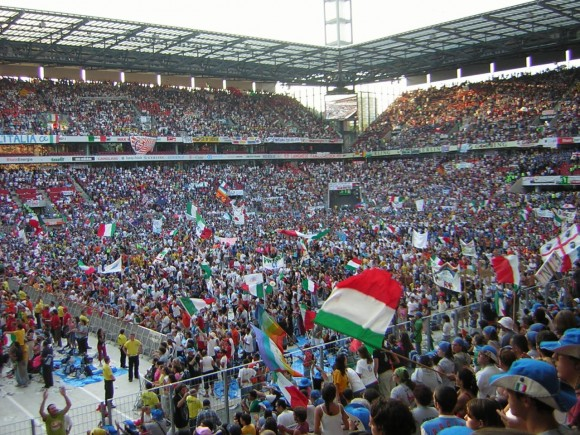 GMG 2005 - Italyani 1