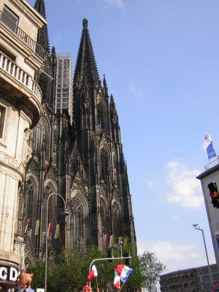 Colonia - Il Duomo 12