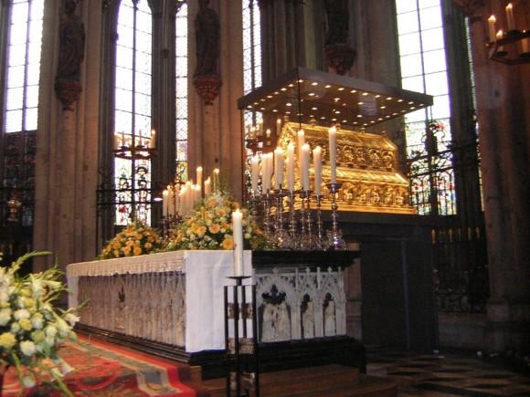 Colonia - Il Duomo 15