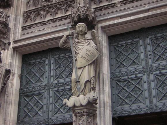 Colonia - Il Duomo 17