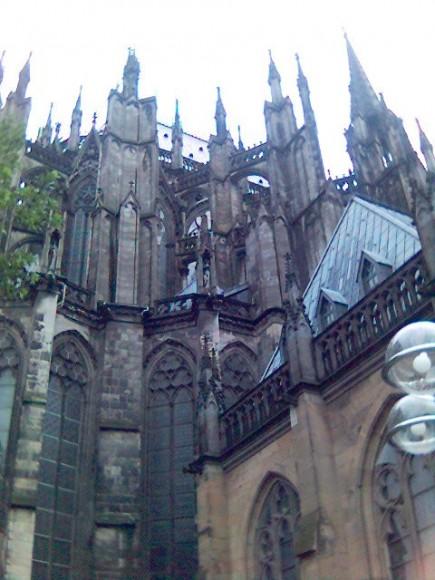 Colonia - Il Duomo 18