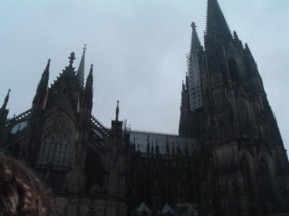 Colonia - Il Duomo 2