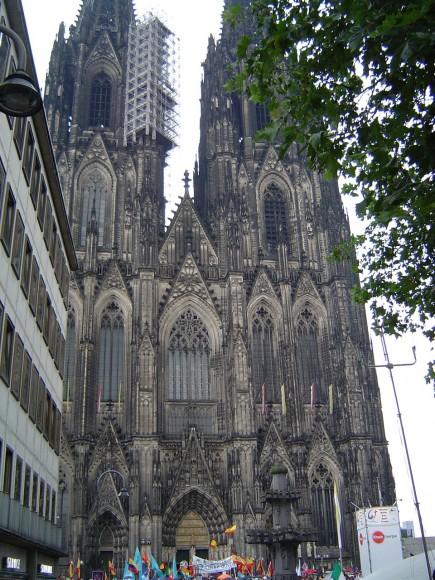 Colonia - Il Duomo 20