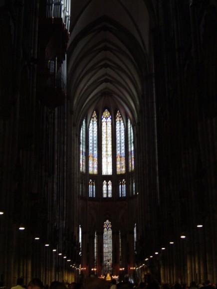 Colonia - Il Duomo 21
