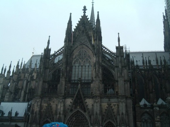 Colonia - Il Duomo 3