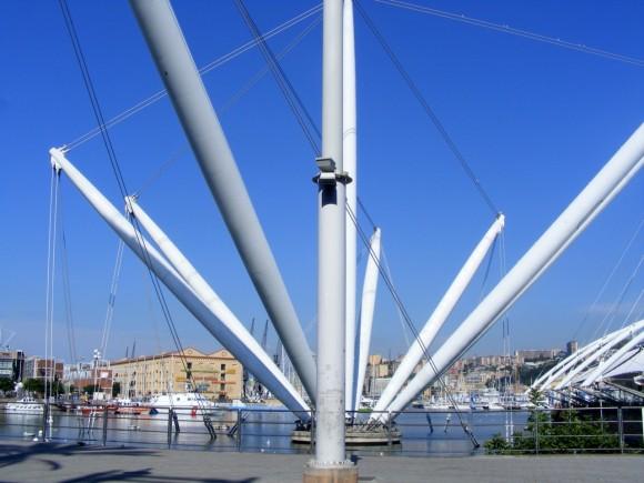 Genova - Acquario Village 1