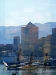 Genova - Vista da Ascensore Bigo 6