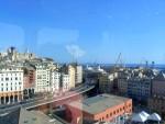 Genova - Vista da Ascensore Bigo 8