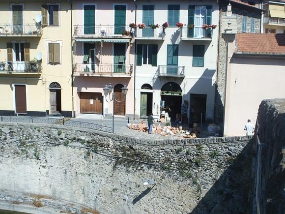 Liguria - Dolceacqua 1
