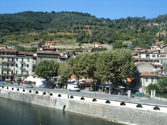 Liguria - Dolceacqua 10