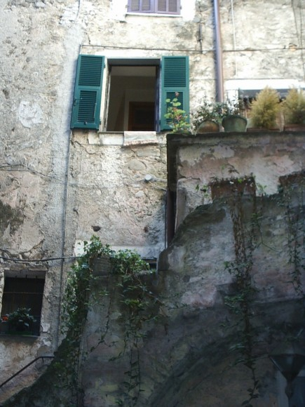 Liguria - Dolceacqua 2