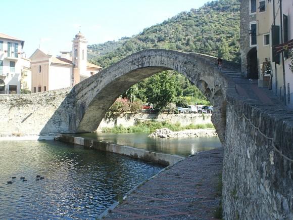Liguria - Dolceacqua 8