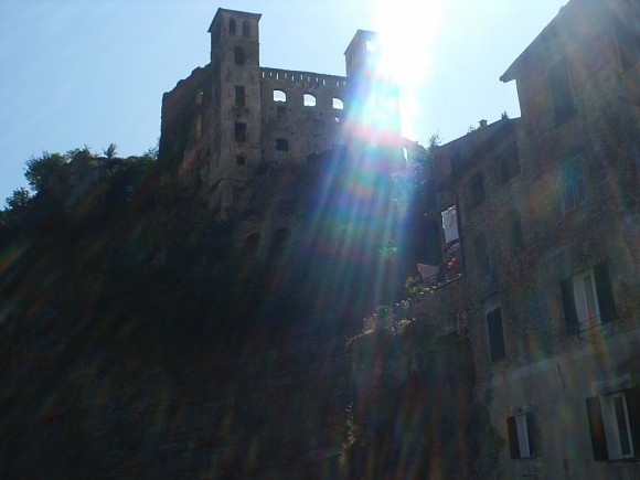 Liguria - Dolceacqua 9
