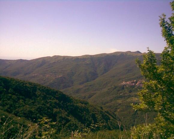 Liguria - Entroterra 14